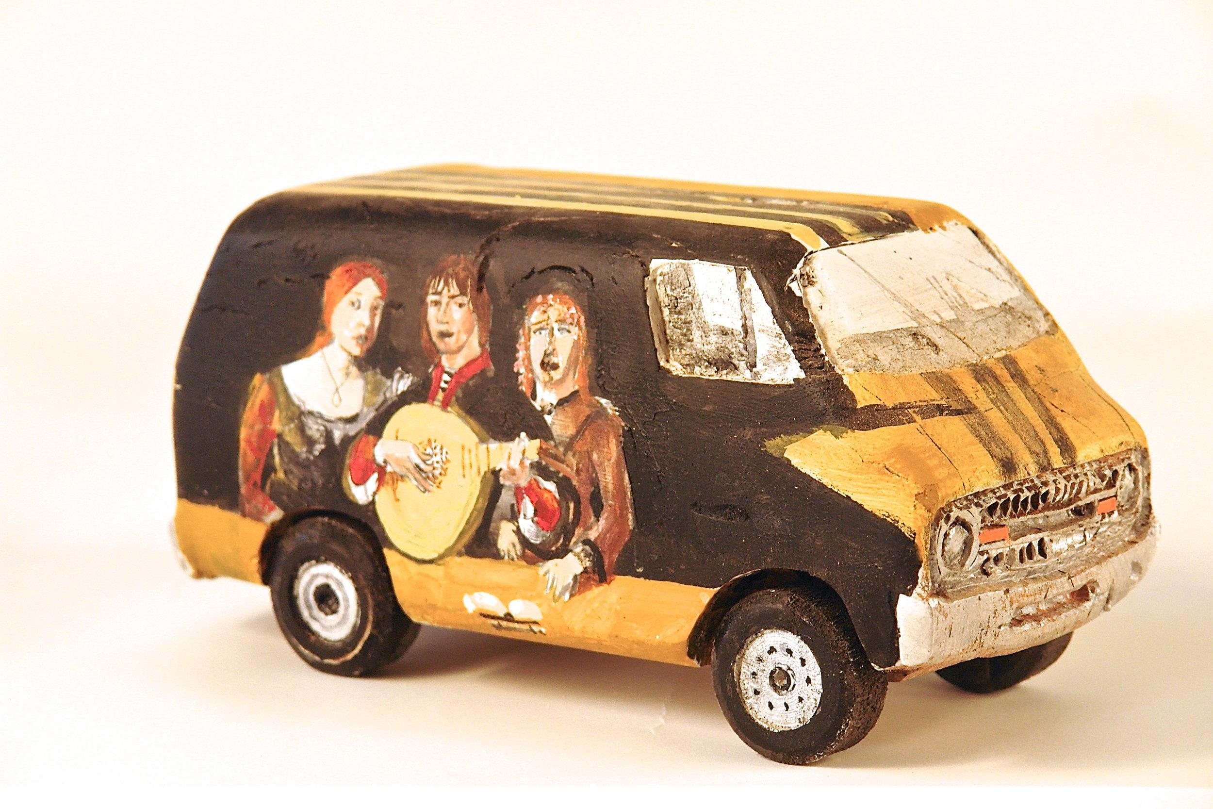 Concert Van