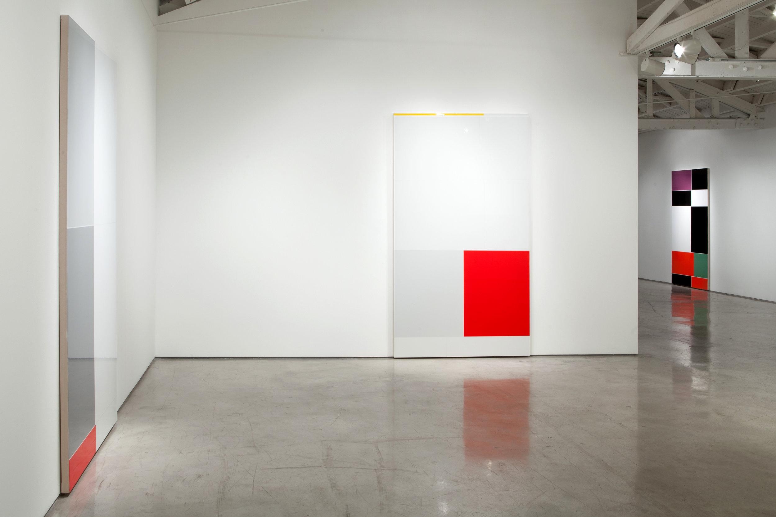 Bridge TimeKane, Carolyn L. | Exhibition Essay -
