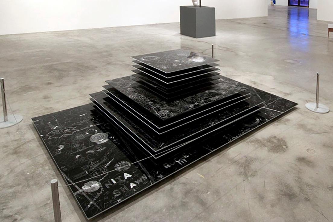 Miami Art Museum -