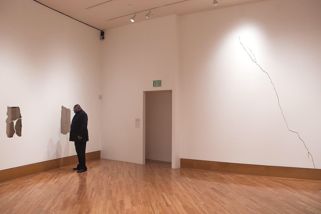 Post-Post Script - Solo Exhibition at Frost Art Museum