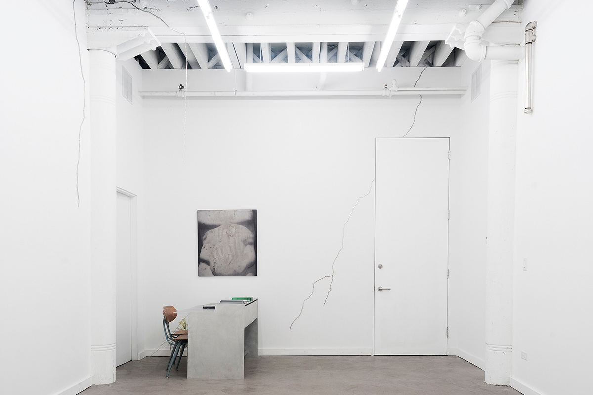 Joliet - Solo Exhibition at Paris London Hong Kong
