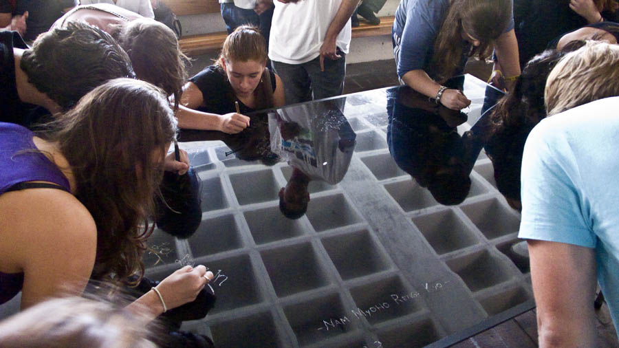 Frost Art Museum/FIU - Visiting Artist-in-Residence Program