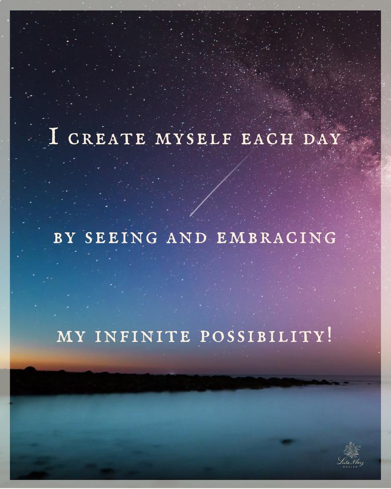 I create myself each day 2.png