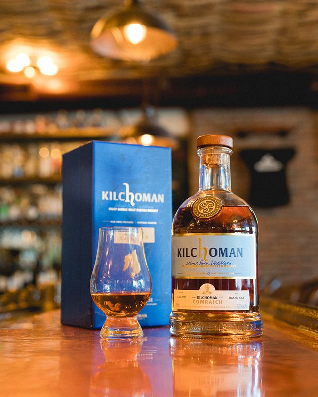We just received this very rare, special bottle from @kilchomansinglemalt  Enjoy a sip at @beerbaronpleasanton . . #whiskey #thirsty #whisky #whiskeyporn #drinks #drinkstagram #drinkswithfriends #whiskeywednesday #whiskeyrow #drinks🍹 #drinkspecials #scotch #scotchwhisky #pleasanton #downtownpleasanton #feedfeed #yum #yummy #drinkstagram #drinkblogger #sf #bayarea #eastbay