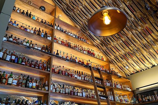 Over 500 🥃bottles and counting... Check out our collection at @beerbaronoakland . . #whisky #whiskey #whiskeyporn #bar #bars #whiskeybar #bourbon #thirsty #tuesday #tuesdayvibes #drinks #cheers #yum #tonight #drinkstagram #instagood #wow #bayarea #oakland #eastbay #drinkblogger #sf #feedfeed #drinking #drinklocal
