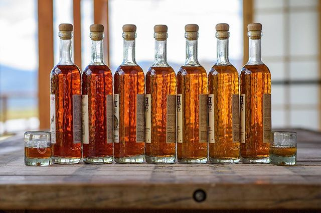 Join us on March 6, 6PM-8PM at @beerbaronpleasanton for a whiskey Tasting with @drinkhighwest's Cole Trigger.  Tasting will include:  Midwinter's Night Dram American Prairie Welcoming Dram High West Yipee Ki-Ya Bourye Campfire  Tickets available on Eventbrite. 30 People max! Act now!  High West Distillery is a manufacturer of distilled spirits located in Park City, Utah, United States. It is the first legally licensed distillery in Utah since the end of the American Prohibition.  #whiskey #whiskeytasting #events #local #pleasanton #downtownpleasanton #bayarea #eastbay #whisky