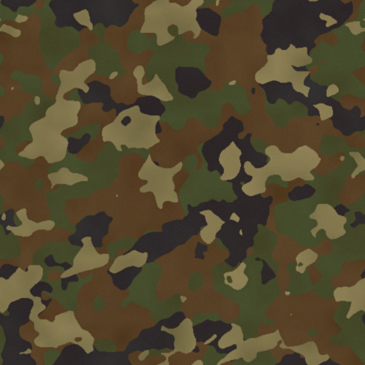 CAMOUFFLAGE