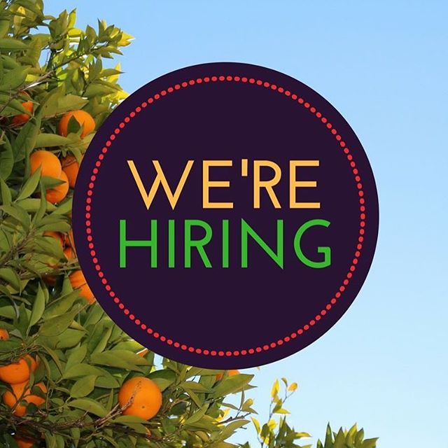WE'RE HIRING - RE-ADVERTISEMENT  Could you be the next Swan Hill Farmers Market Manager?  Do you have:   24 hours per month available (days to be fixed in discussion with successful applicant, must attend monthly evening meeting and market day)   An enthusiastic and reliable personality with a strong desire to interact and connect with people.   The ability to maintain a high level of motivation and autonomy without direct supervision.  If this is you and you would like further details, please contact Jessie on 0409 439 420. To apply, please forward your resume, along with a cover letter to shfm3585@gmail.com by 5pm on Sunday 27th May, 2018. #farmersmarket #foodies @swanhillfarmersmarket