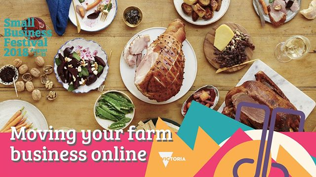 FARMHOUSE WORKSHOP THIS THURSDAY  Do you want the opportunity to sell your produce directly to customers every day of the week? Farmers, growers and makers, farmhousedirect.com.au customers want to buy your produce online now!  Limited tickets. Registrations close 5pm Wed - http://bit.ly/farmhouse-aug
