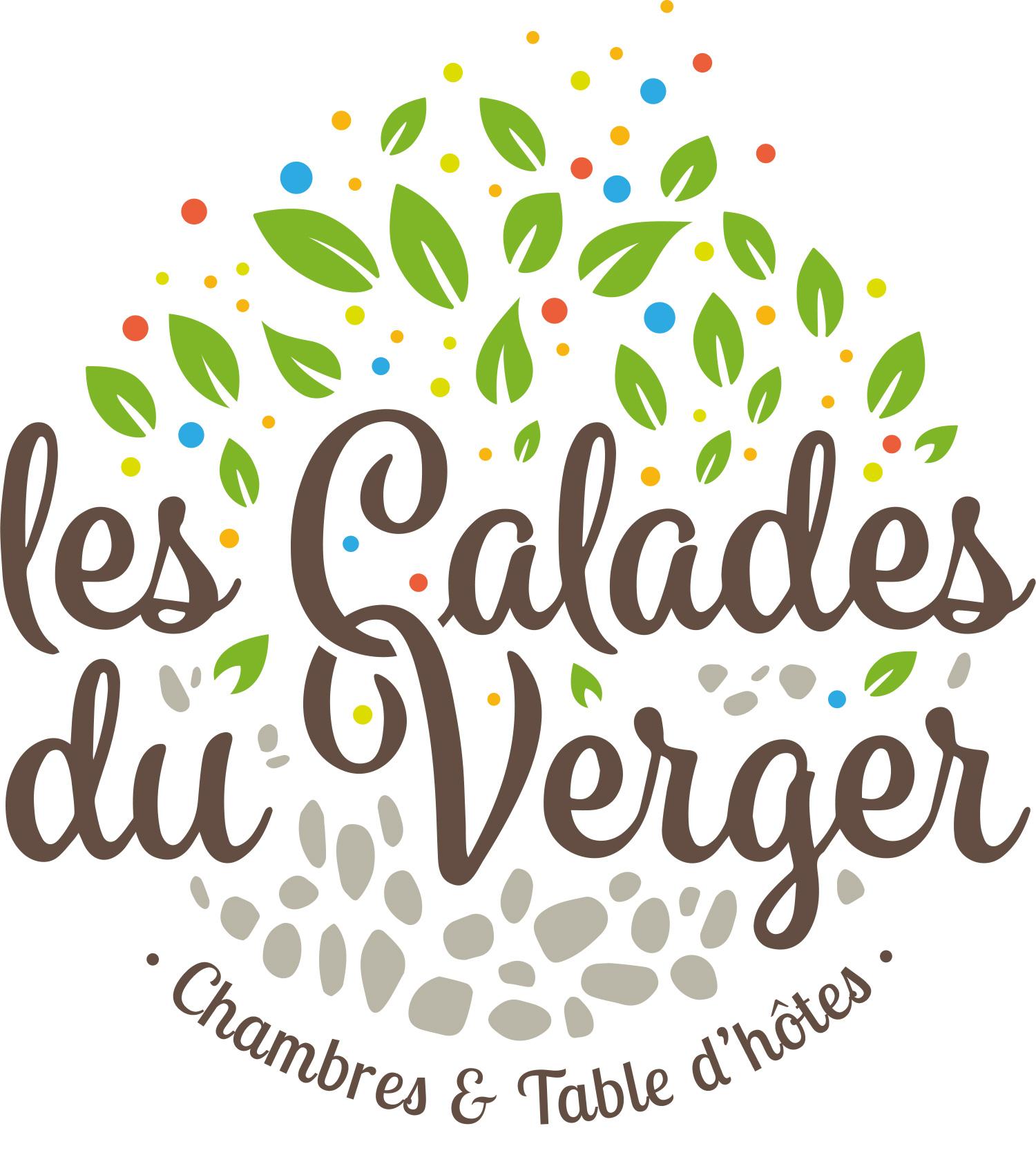 Identité visuelle création logo_Shebam_chambre et table d'hôtes_Bretagne