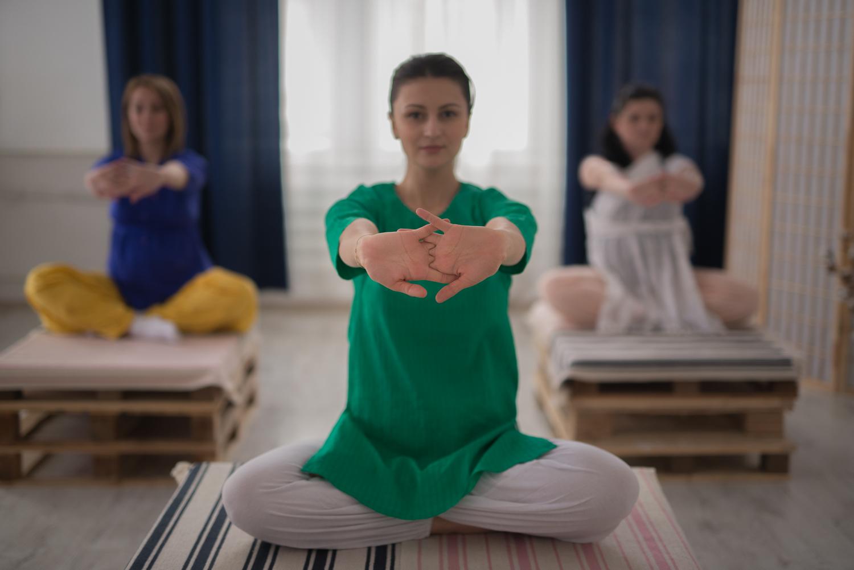 yoga pentru gravide, yoga prenatala, beneficii, avantaje, bucuresti