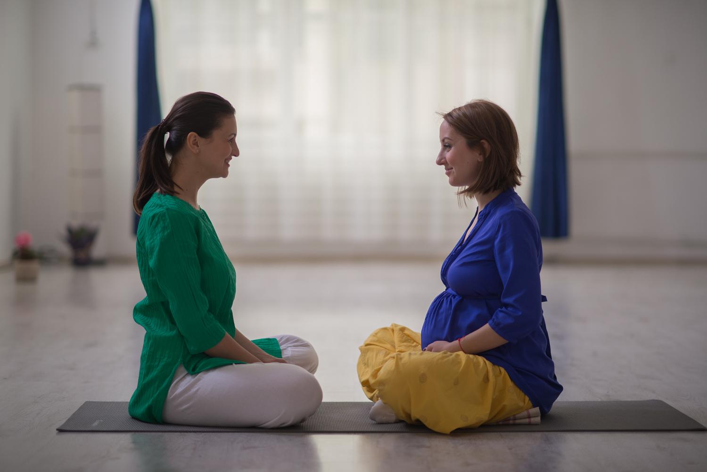 yoga prenatal bucuresti, yoga gravide bucuresti