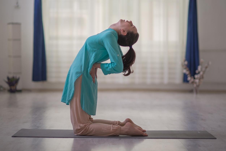 exercitii yoga pentru sciatica