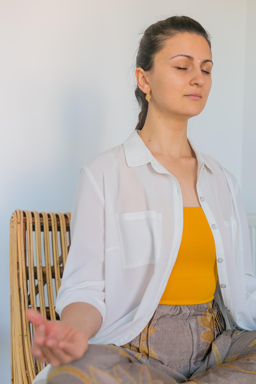 tehnici de meditatie yoga pentru calmare