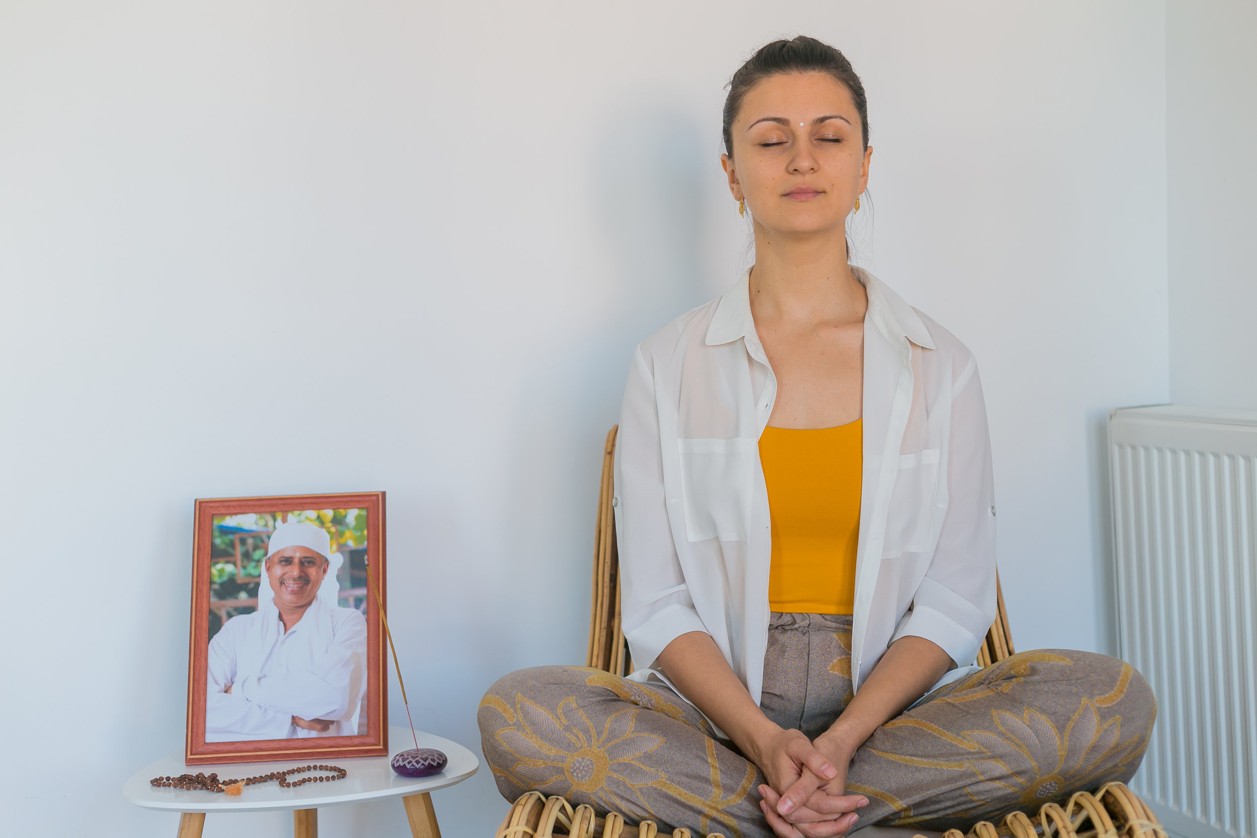 beneficii meditatie yoga explicatii