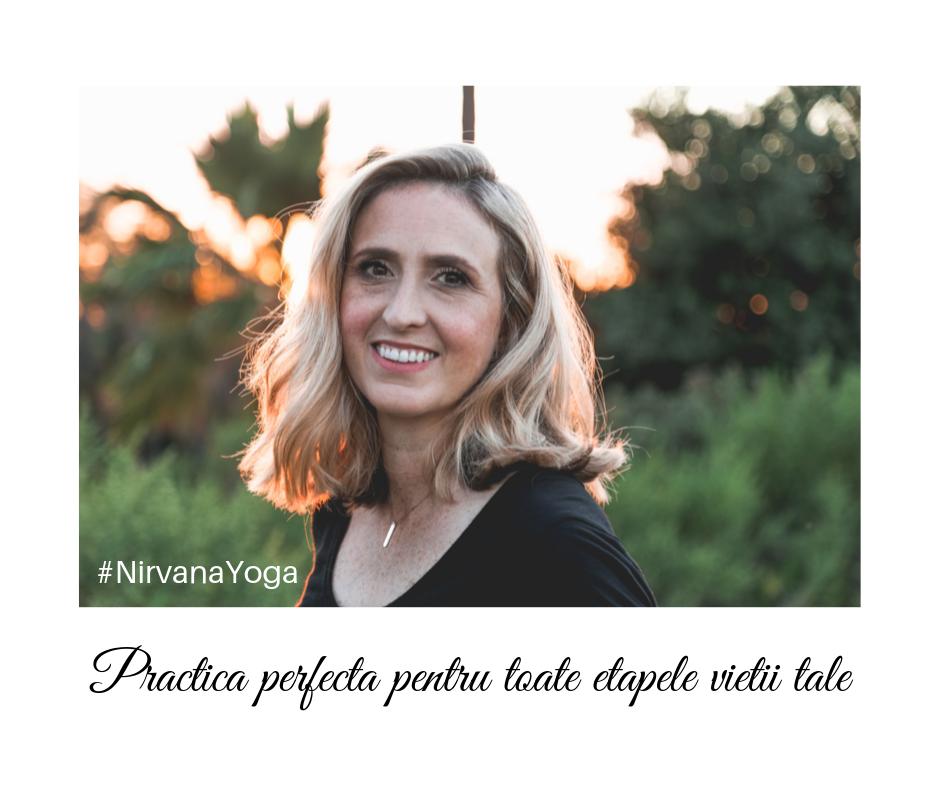 meditatia mindfulness in eliminarea simptomelor menopauzei