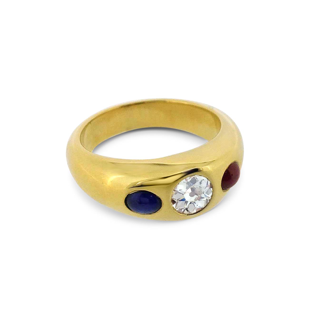 Diamond-sapphire-and-ruby-gold-gypsy-ring-2.jpg