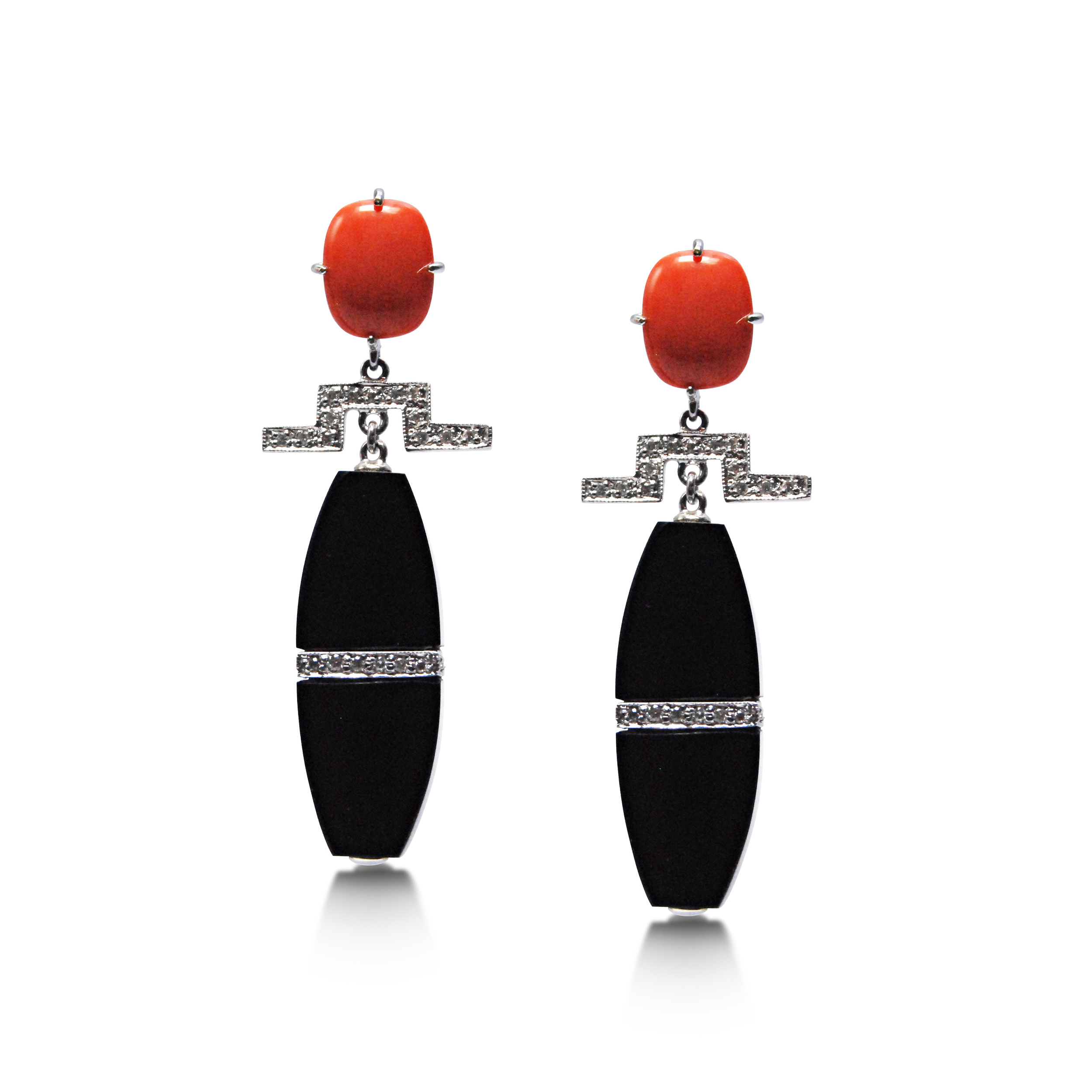 pair-or-coral-diamond-and-onyx-drop-ear-pendants-SN136.jpg