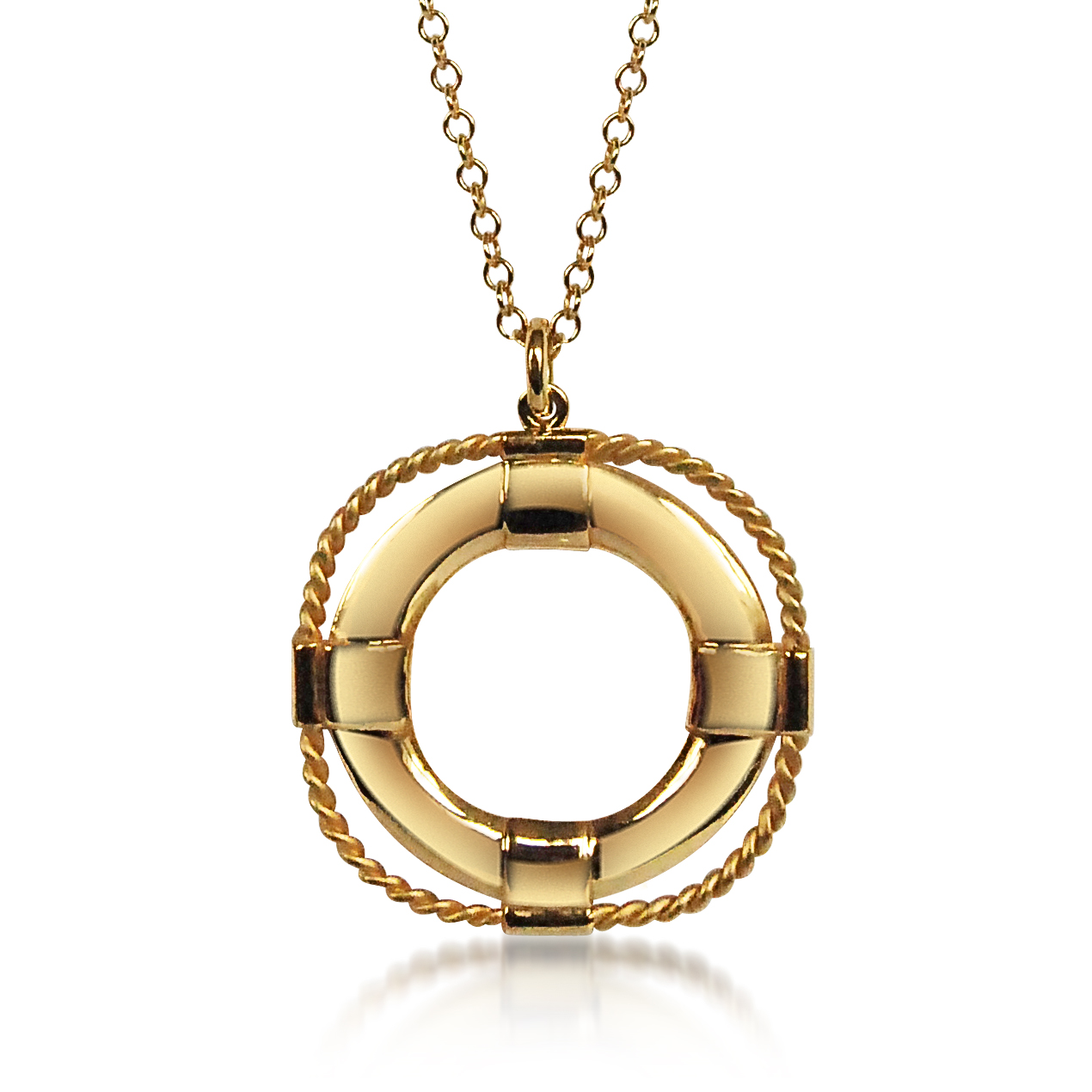Gold-plated-silver-life-belt-pendant-necklace-SN83.jpg