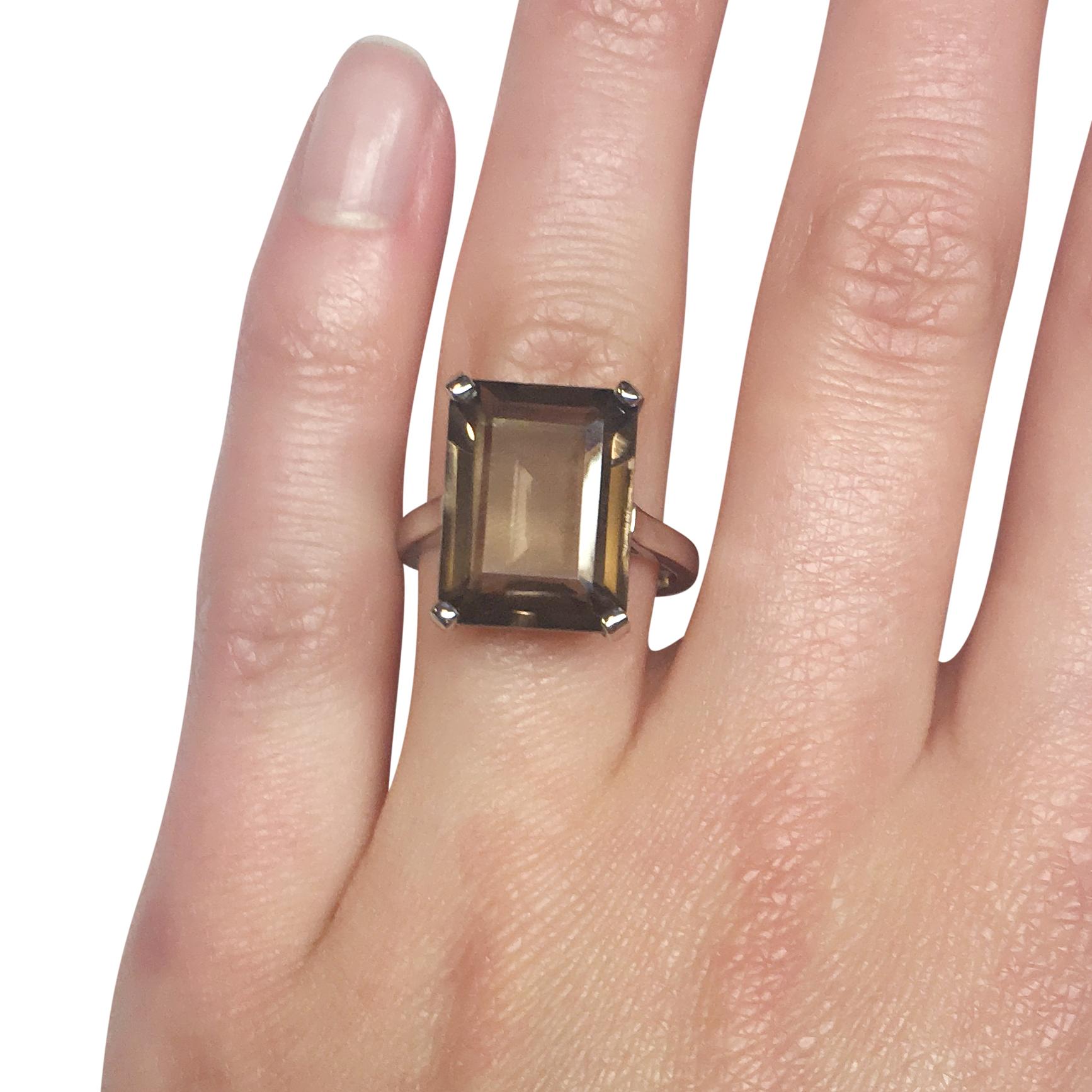 smokey-quartz-and-platinum-four-claw-ring-3.jpg