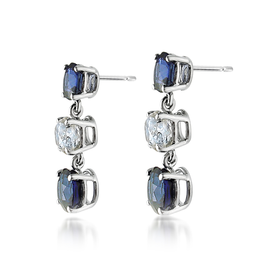 Sapphire-and-diamond-earrings-mounted-in-white-gold-side-view .jpg
