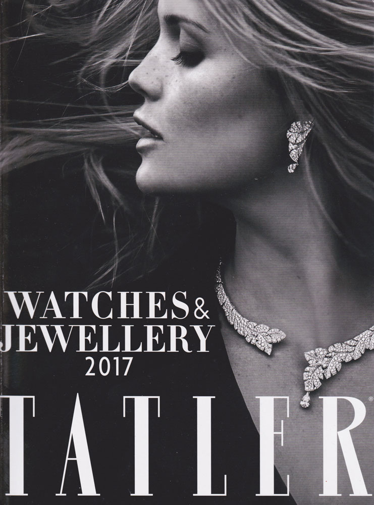 Tatler Watches & Jewellery 2017