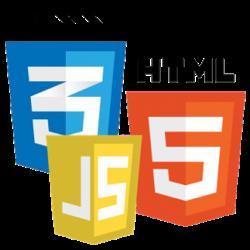 HTML : CSS : JS