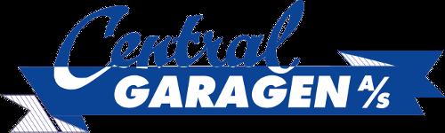 Centralgaragen logo