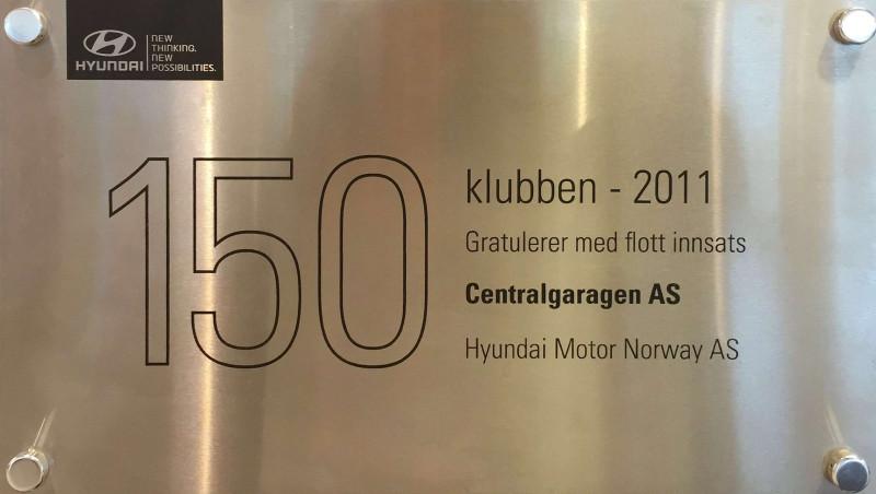 150-klubben 2011
