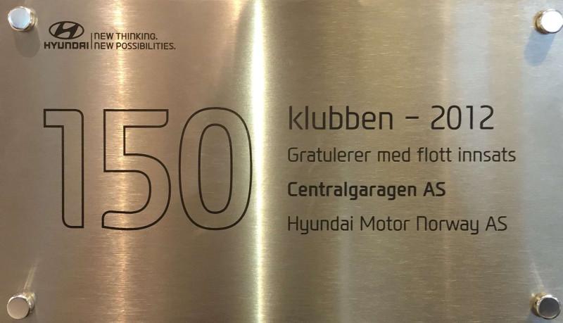 150-klubben 2012
