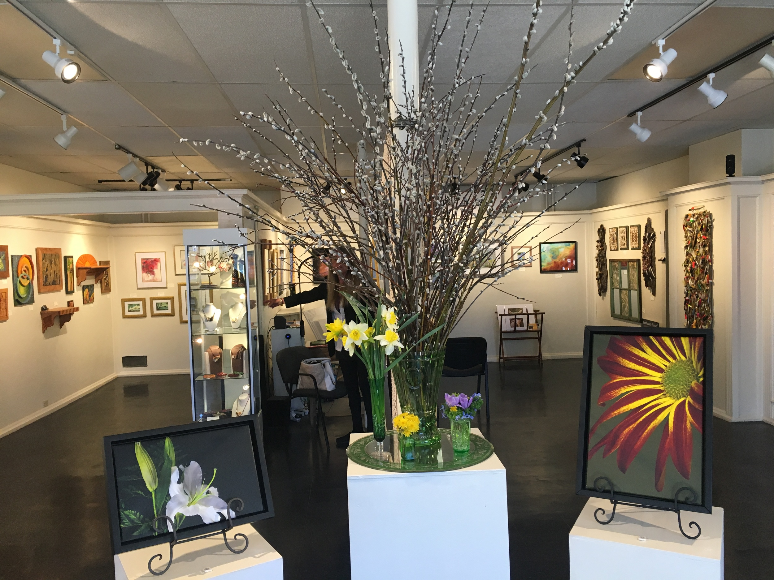 NorthWind Fine Arts Gallery
