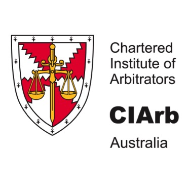 Chartered Institute of Arbitrators Australia