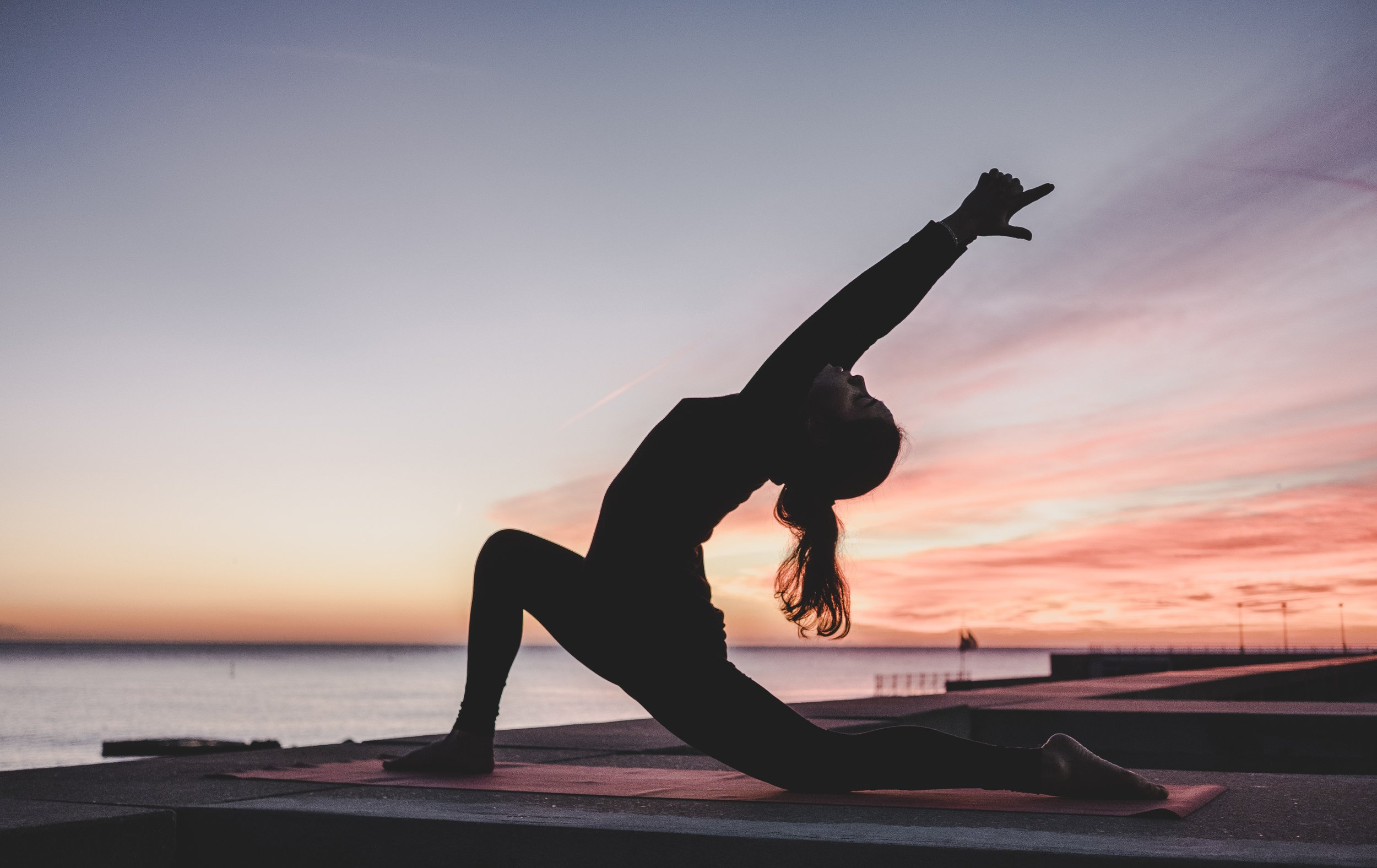 3c4806108b2d0 Join us Friday June 7th for a pop-up class with Anna Khrikheli at 5:30pm.  Just $10 to drop in to this all-levels flow class. Free for members.