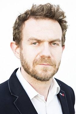 Martin Jesný   riaditeľ redakcií SON MEDIA