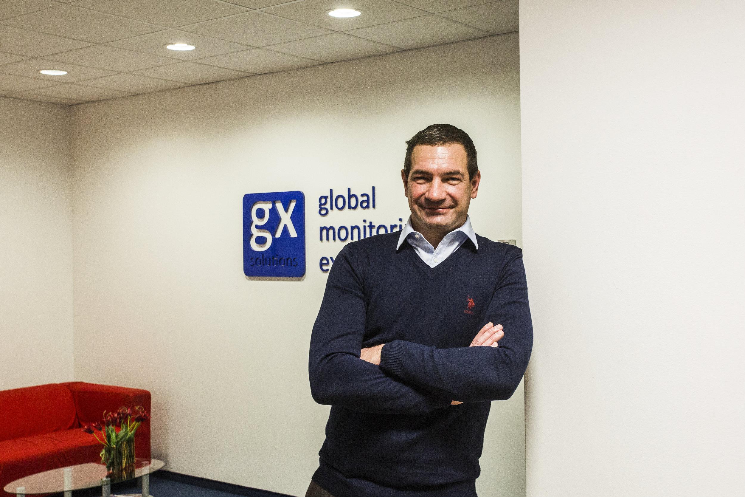 Digitálne technika a automatizácia monotónnych úloh zvýši bezpečnosť práce.   Juraj Kozica , GX Solutions