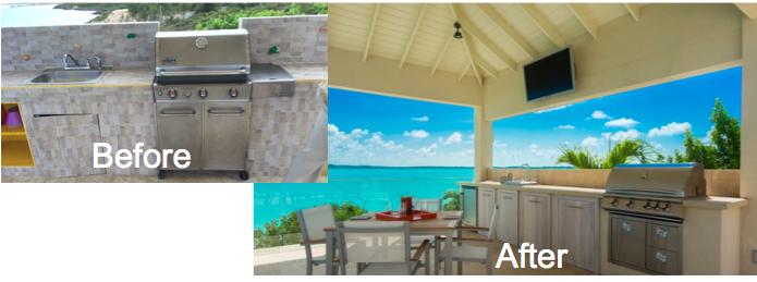 Villa-Capri-Outdoor-Kitchen