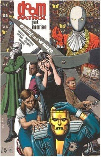 Doom Patrol  by Grant Morrison et al. Published by Vertigo.