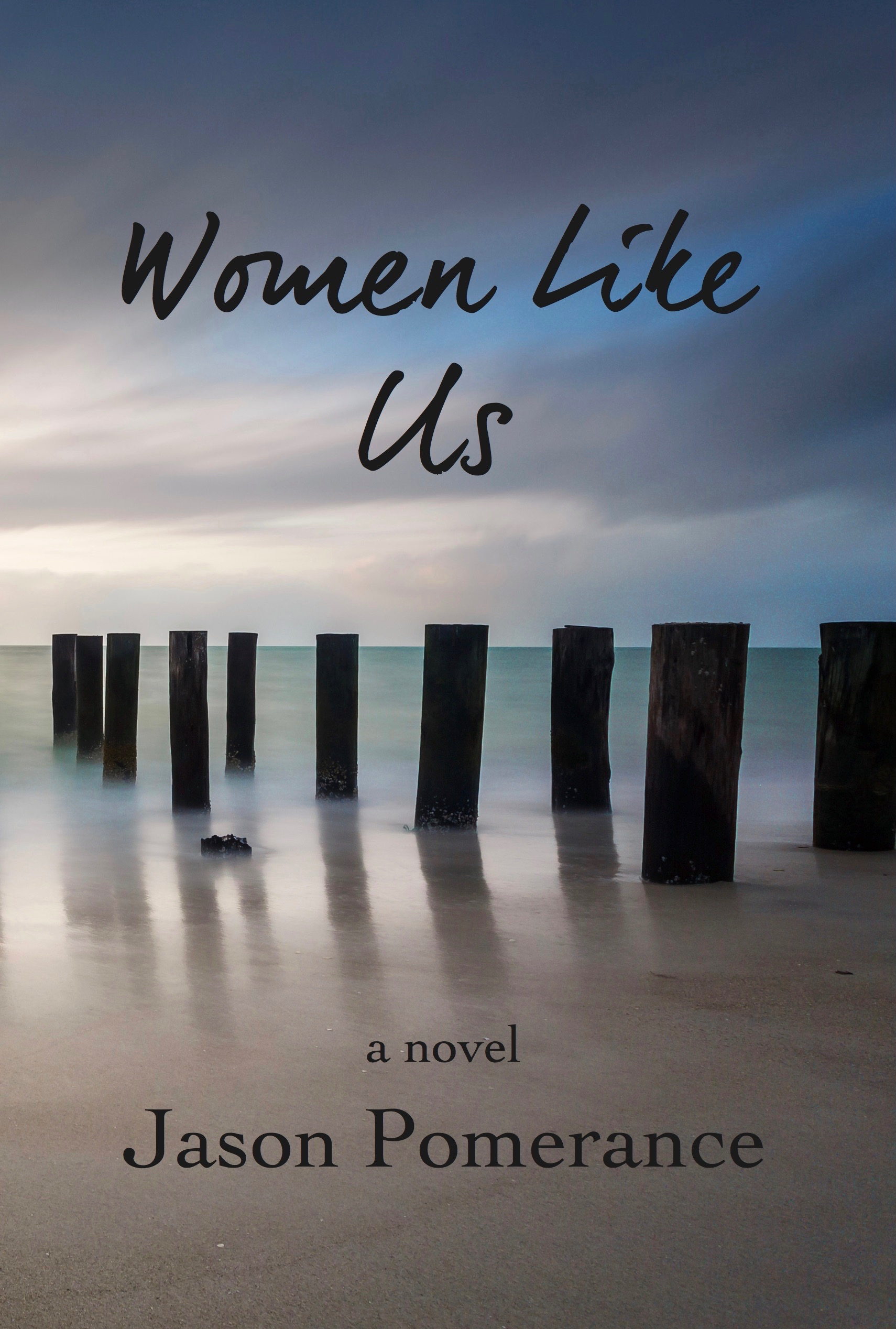 Click here to purchase Women Like Us