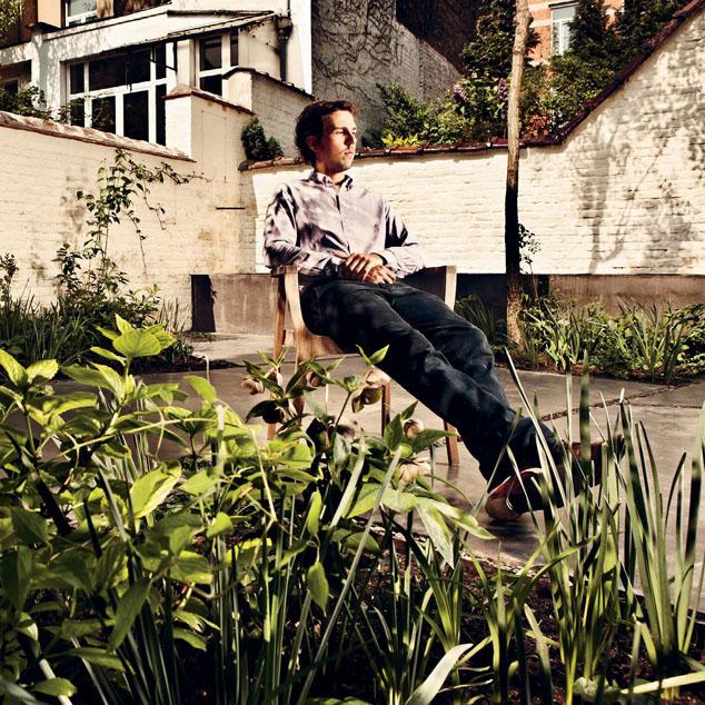 De Standaard Magazine, mei 2011