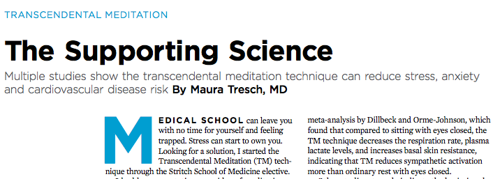 From Chicago Medicine, p26-28, January 2016