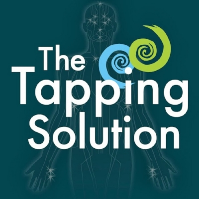 Tapping is the yang to my meditation yin.