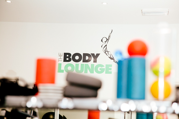 The Body Lounge