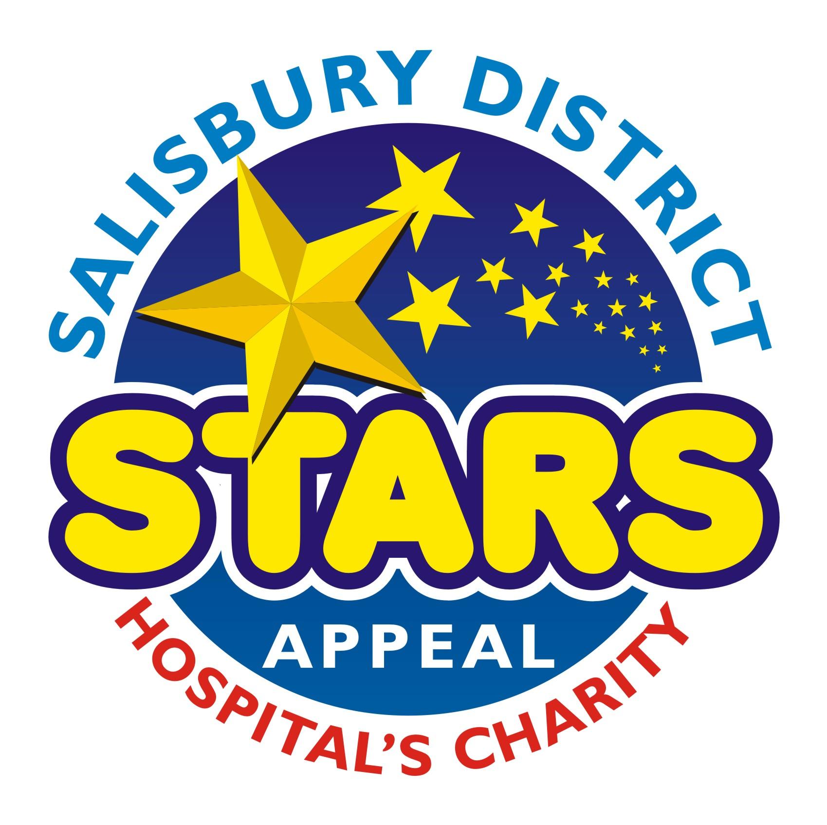 Salisbury NHS Stars Appeal Charity