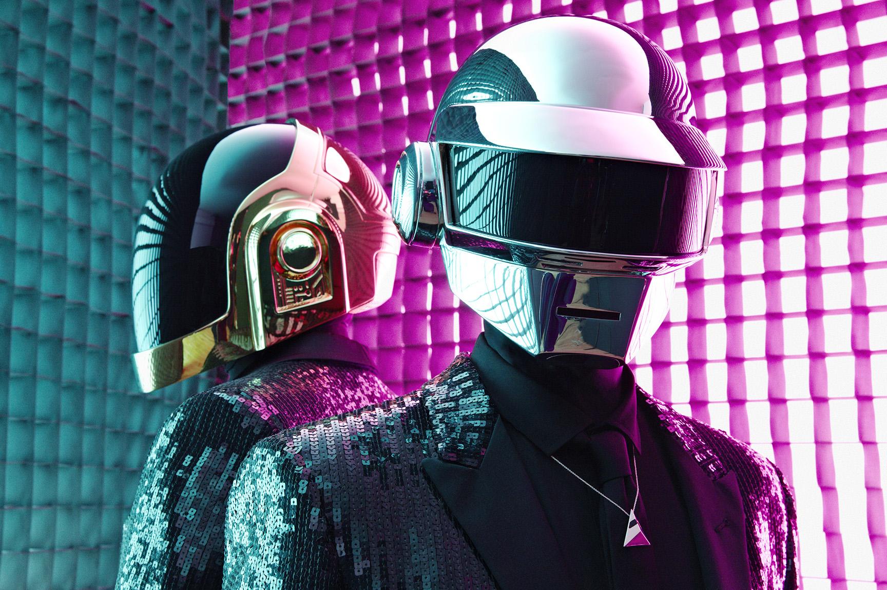 Daft Punk, NME