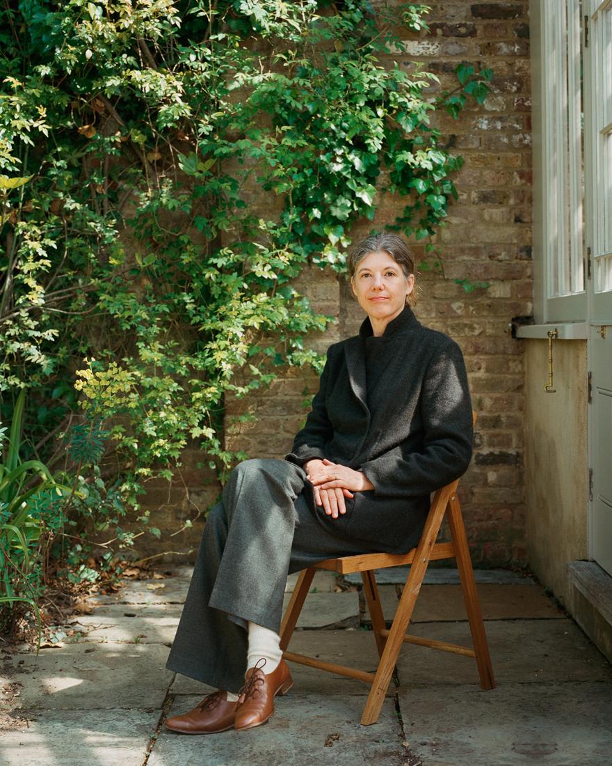 Sigrid Rausing, Saturday Telegraph Magazine