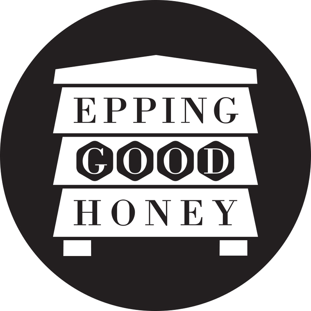 Epping Good Honey Logo
