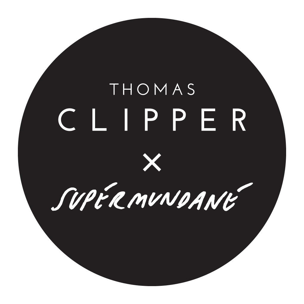 Thomas Clipper