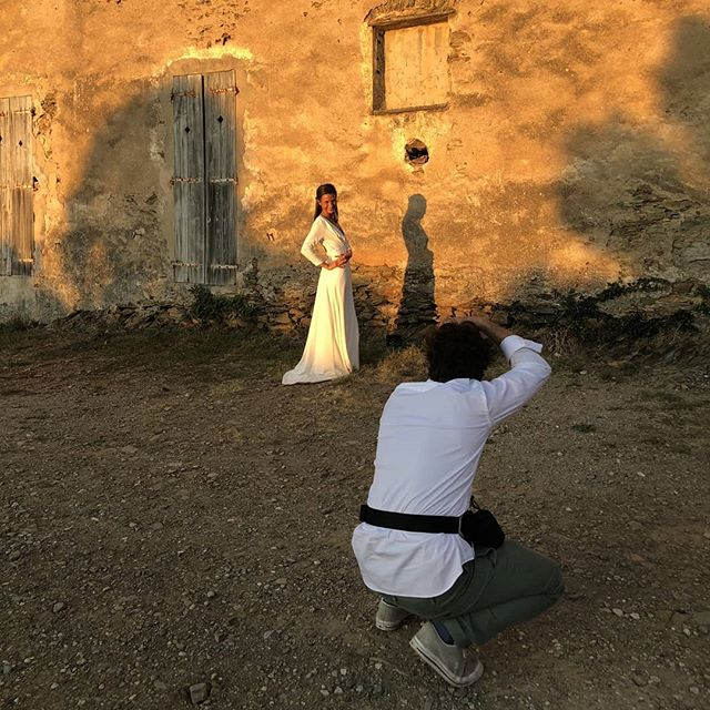 |•EN SCENE•| Marine&Quentin Murraccioli&Lyon  PIC@louisperrin..merci🎆  #couventstyle #couventdelannunziata #events #wedding #authentique #beauty #lieuatypique  #magicplace #seaview #centuri #capcorse #isula #