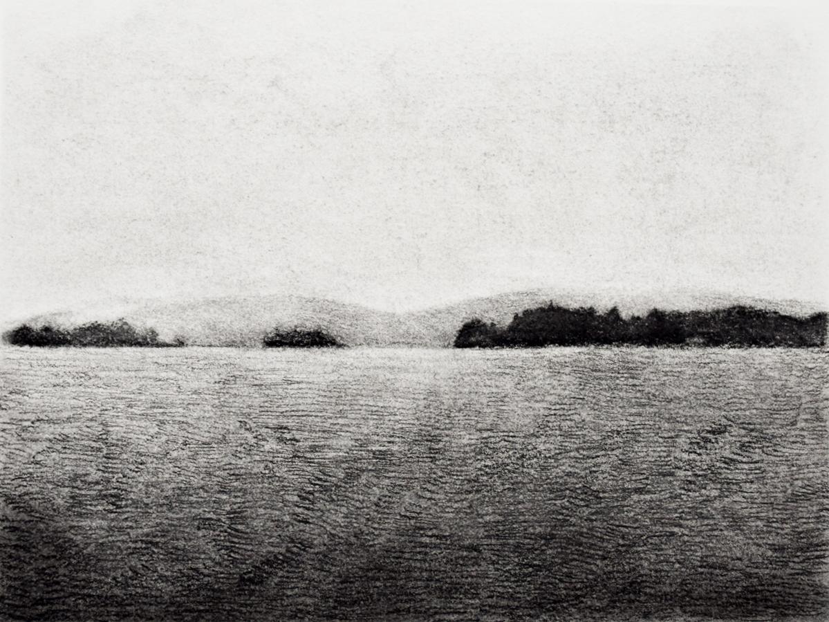Lac des Sables