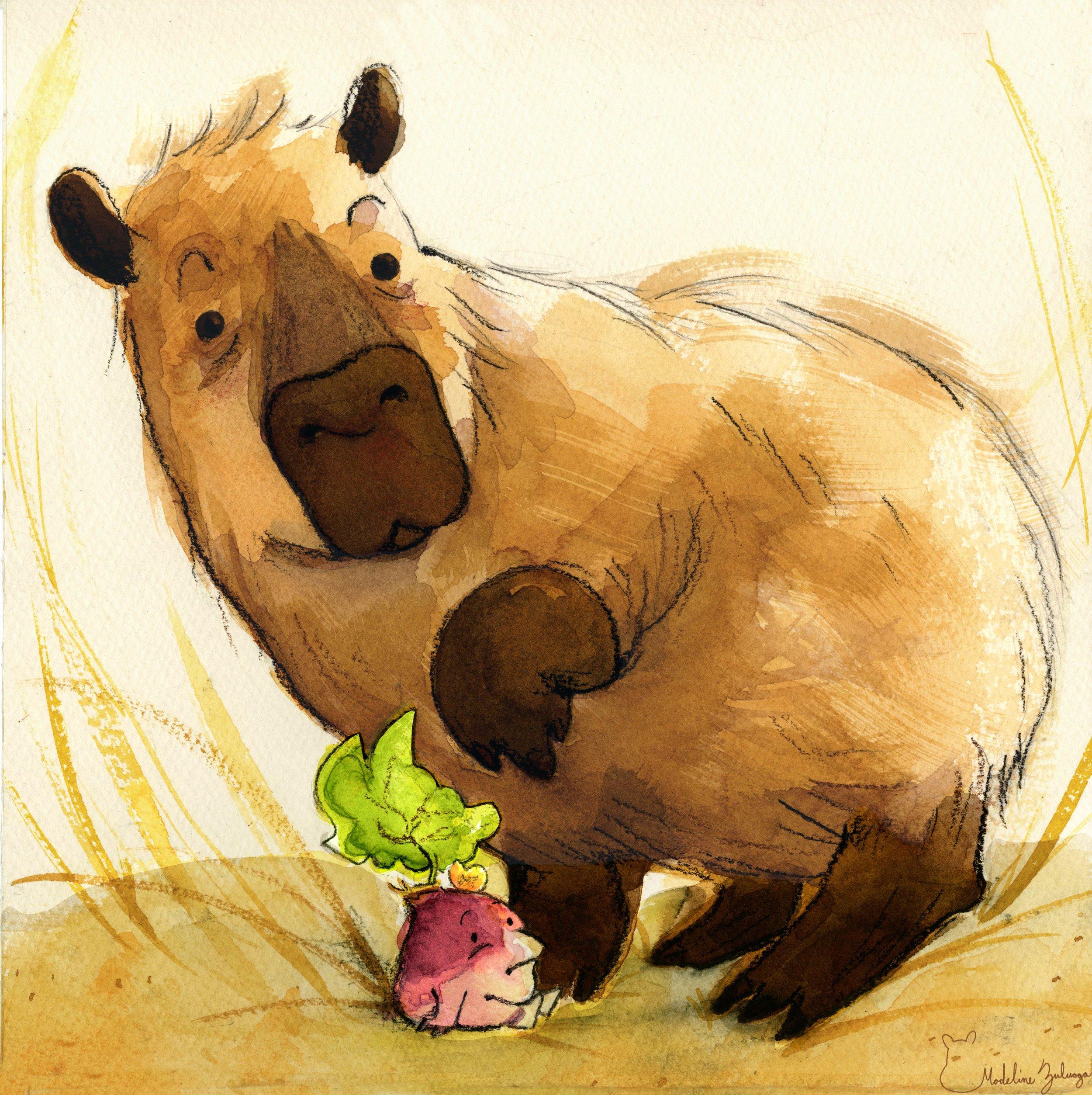 Madeline-zuluaga-capybara-and-turnip-2.jpg